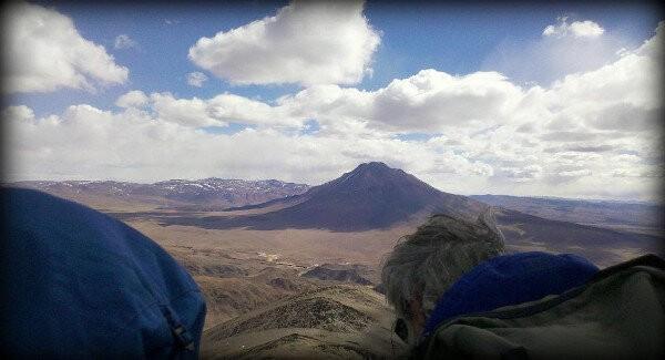 Emprender Montañismo Imposibles Retos