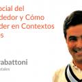 Pablo Trabattoni Emprender Contextos Adversos