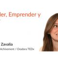 Emprender, Aprender y Sonreír - Felicitas de Zavalía