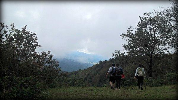 Un montañista es como un emprendedor. Un wantrepreneur es una persona sentada viendo documentales.