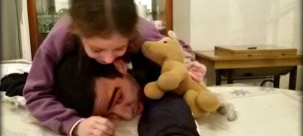 Como ser mas flexible mentalmente jugando con niños