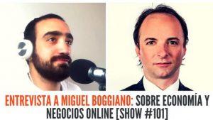 Miguel Boggiano