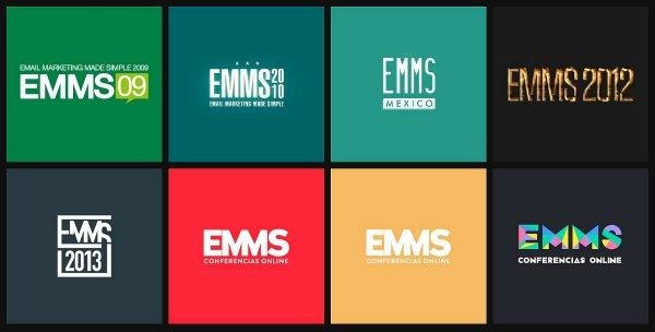 Evolucion Logo EMMS