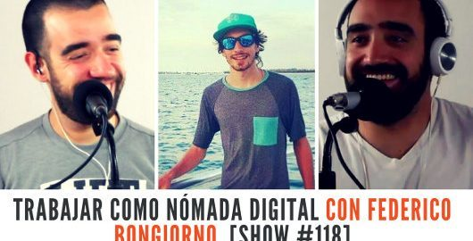 Trabajar como nómada digital
