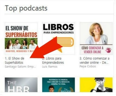 Logros Anuales Podcast