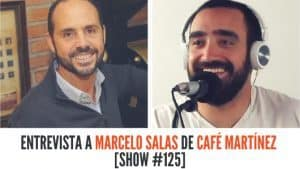 Entrevista a Marcelo Salas Martínez