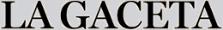 Logo diario La Gaceta