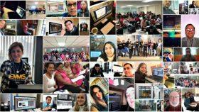#EMMS2015 - Algunas fotos de twitter
