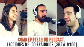 Cómo empezar un podcast