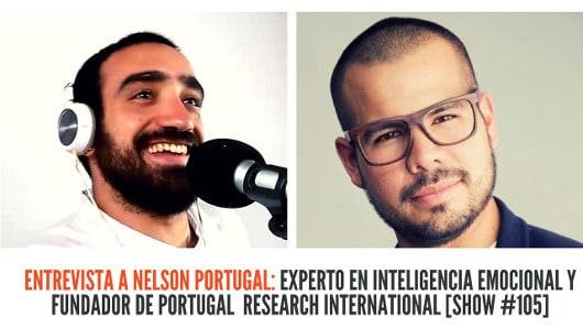 Entrevista a Nelson Portugal