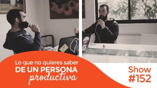 Persona productiva