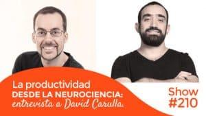 productividad desde la neurociencia