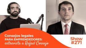 Consejos legales jurídicos para emprendedores