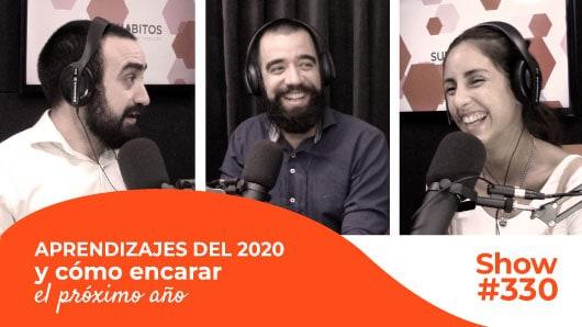aprendizajes del 2020